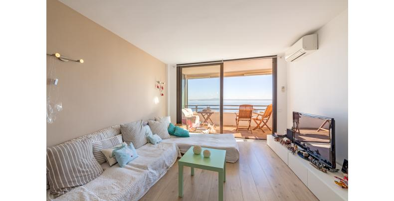 apartment for sale illetas 1