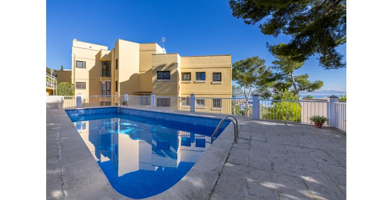 apartment for sale illetas 12