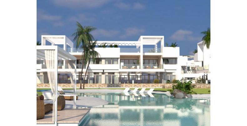 new builds apartment torrevieja los balcones 143581 xl