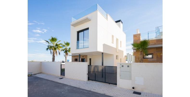 new builds new buildvilla orihuela lomas de cabo roig 143850 xl