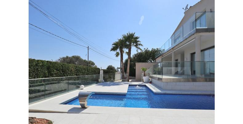 villa for sale cala pi3
