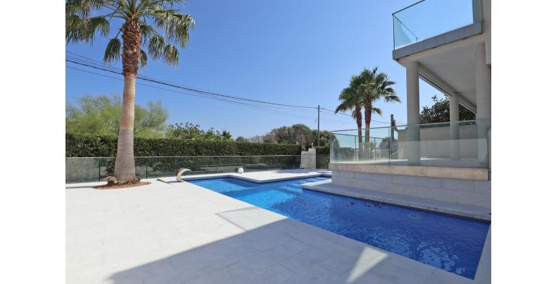 villa for sale cala pi4