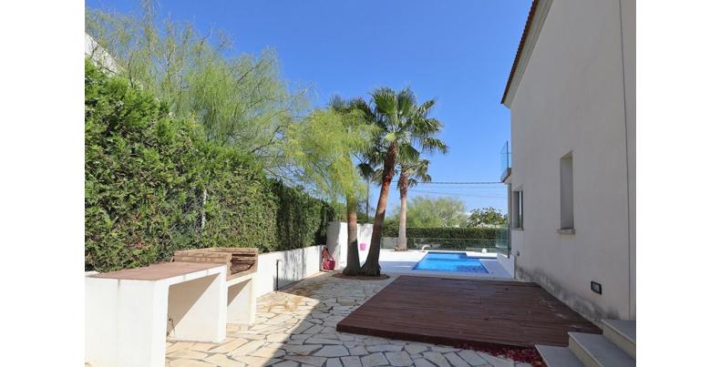 villa for sale cala pi5