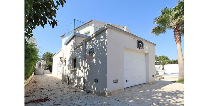 villa for sale cala pi6