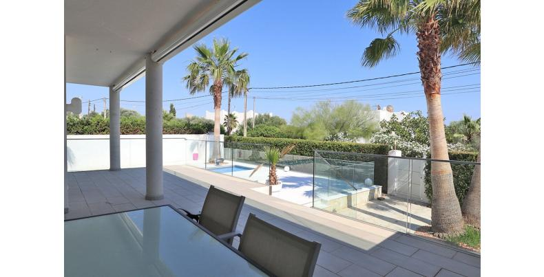 villa for sale cala pi7